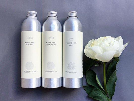 Для волос, тела и удовольствия: три средства из банной линии True Botanicals