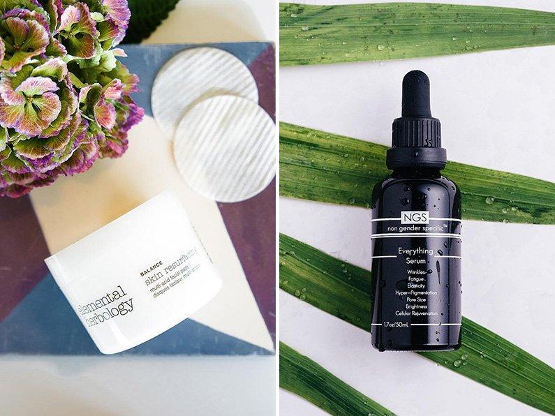 elemental herbology pads nds serum