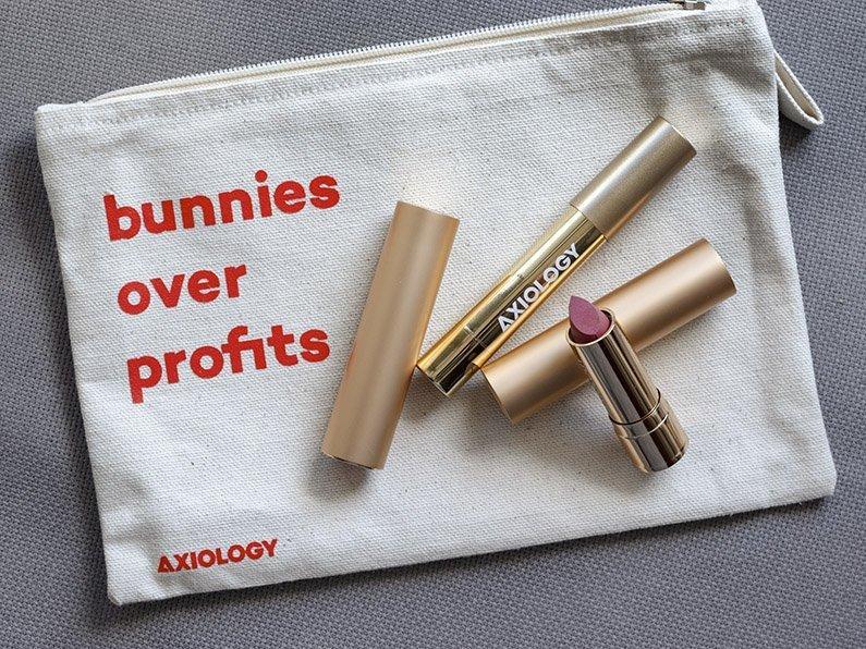 axiology lipstick set