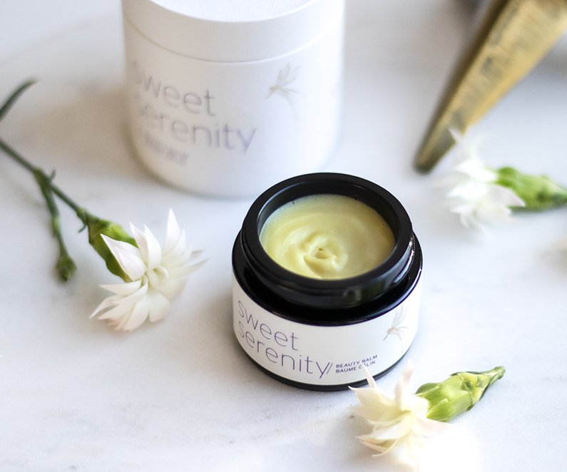 max and me sweet serenity beauty balm
